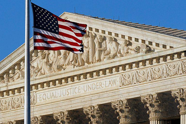 La Corte Suprema de Estados Unidos decidió no intervenir en el proceso judicial al que estaba sometida la Argentina