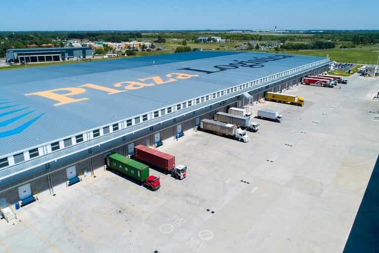 El área de logística es un sector vital no solo para el sostenimiento de la cadena económica sino también para garantizar el abastecimiento durante el tiempo que dure el coronavirus