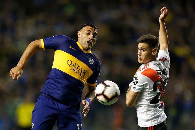 Prohibido subestimar: a los jugadores argentinos no les va a rebotar la pelota