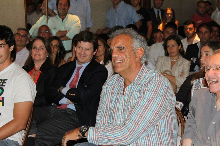 Elliseo Branca, símbolo del forward argentino