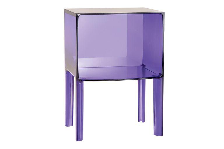 Ultra violeta, el color de la temporada