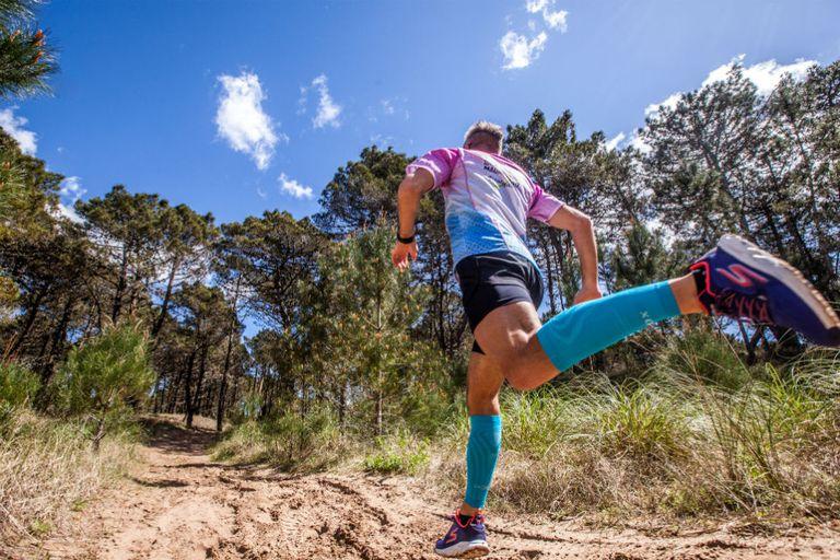 Running Trip, la carrera itinerante, llega a Pinamar con su tercera edición
