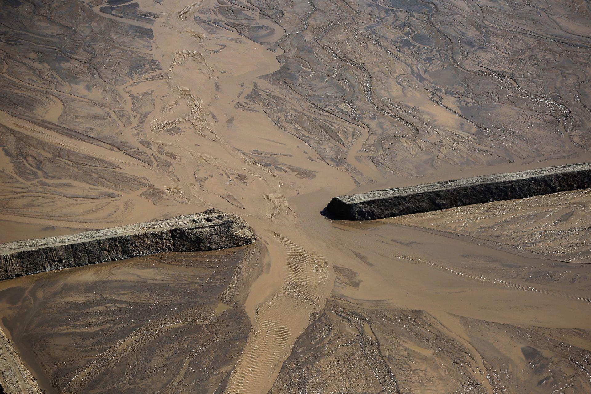La megaobra en el corazón bonaerense que ya dragó cinco veces el canal de Suez