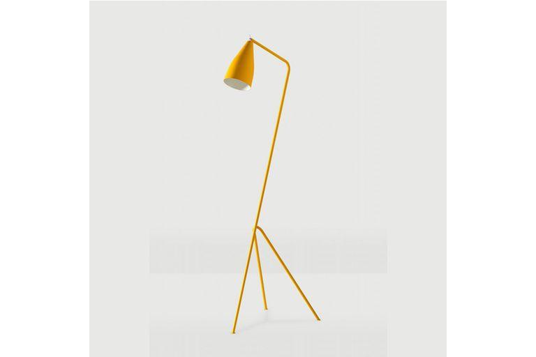 Lámpara de pie, Hormiga Hermegente, $6000