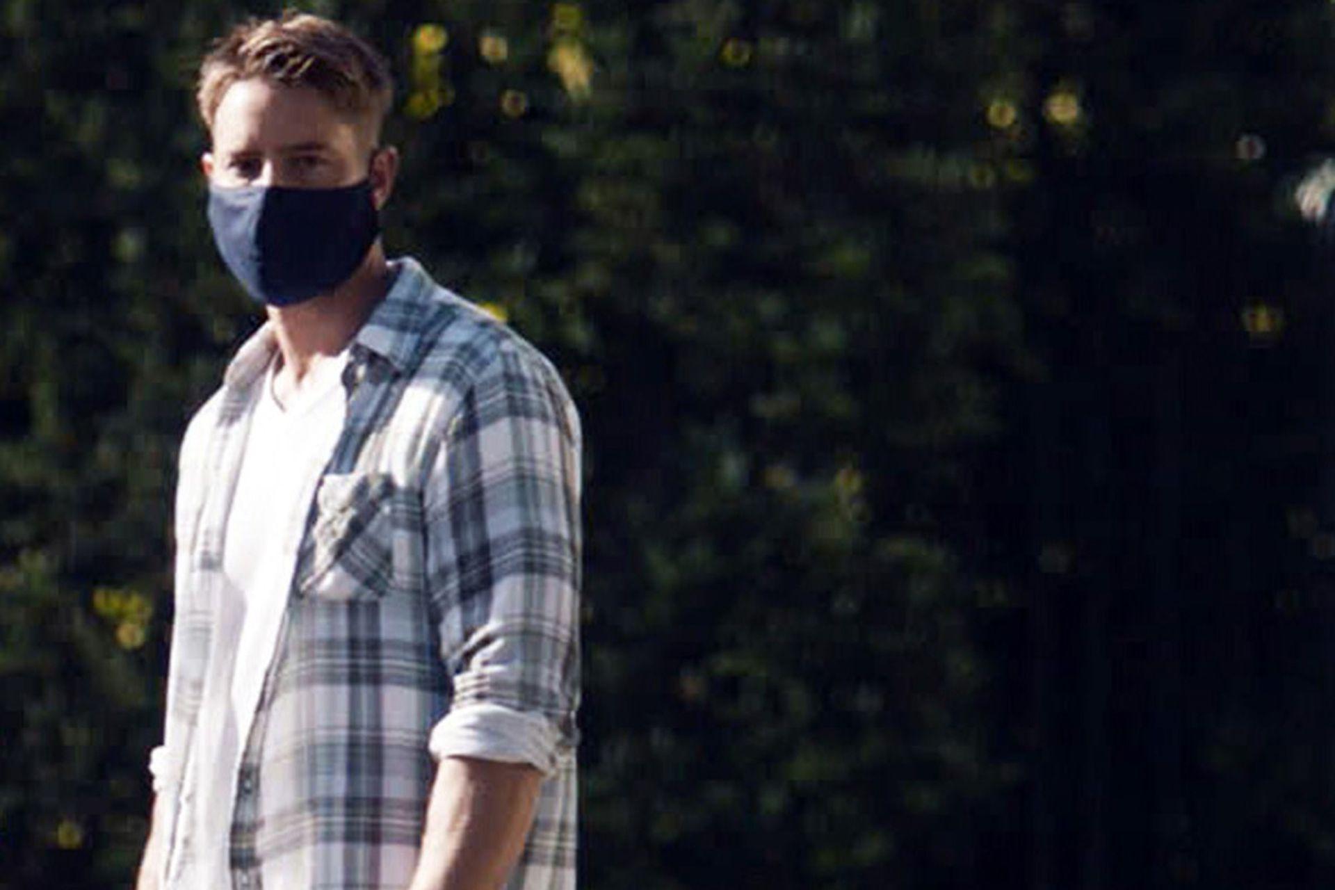 Kevin en This Is Us, en tiempos de pandemia