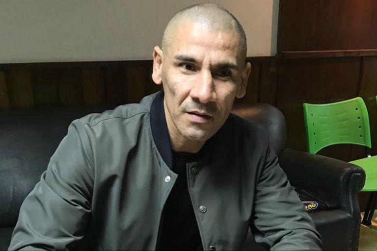 A los 39 años, el Cata Díaz vuelve del retiro: jugará en Nueva Chicago