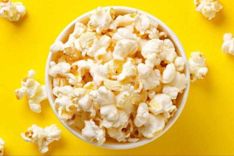 Cadenas de cine utilizan un olor artificial a palomitas de maíz