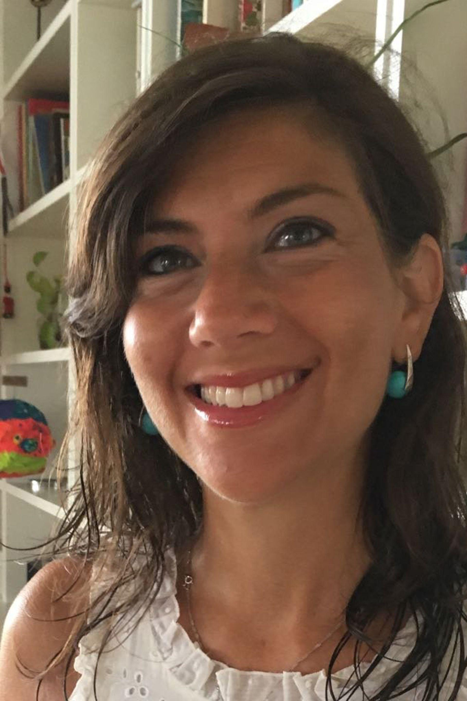 Carolina Levin. Unilever