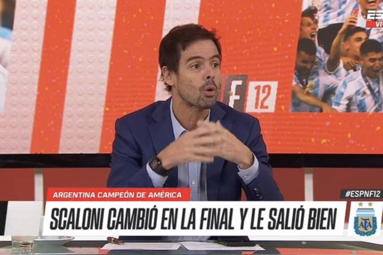 Mariano Closs, objeto de críticas en las redes sociales