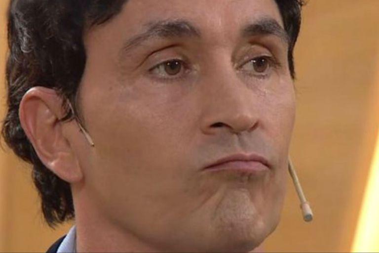 """Sebastián Estevanez: """"Calu, te pido disculpas públicamente"""""""