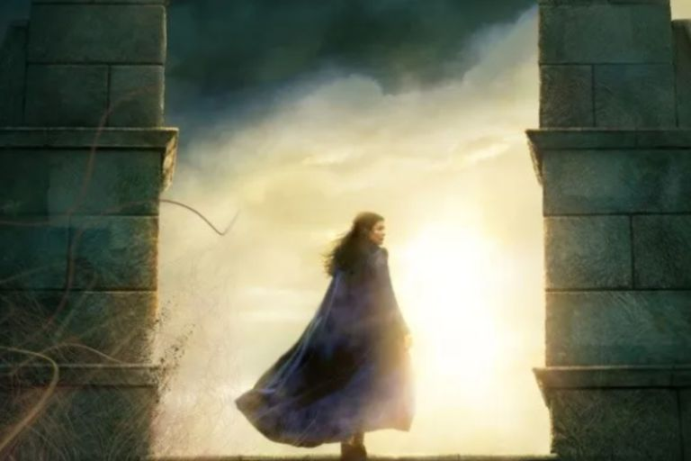 Cómo es la nueva serie de Amazon Prime a la que comparan con Game of Thrones
