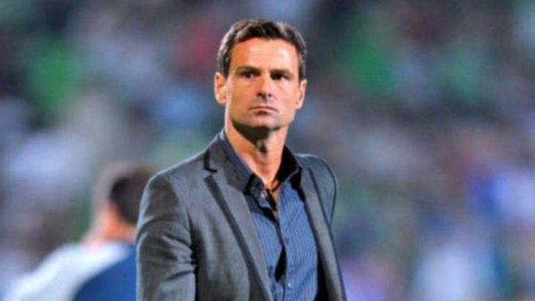 Diego Cocca seguirá su carrera en Colombia
