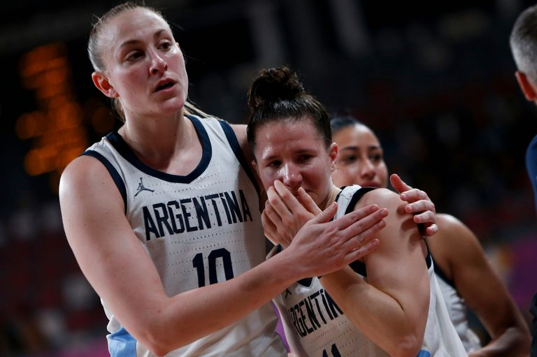 Scola: lo que dijo sobre el papelón en Lima que afectó al básquetbol femenino