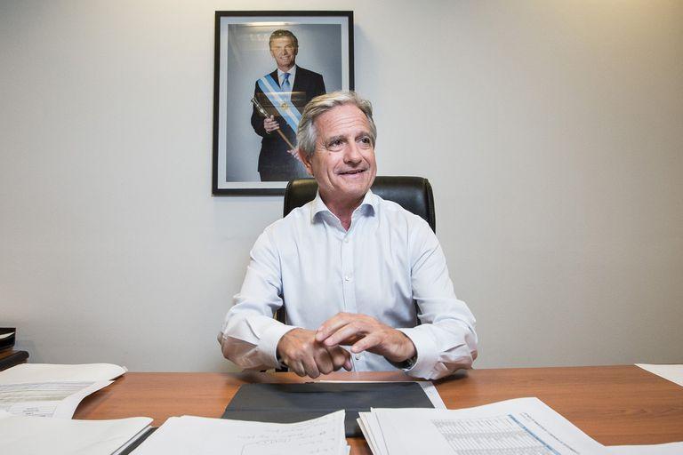 El Registro Nacional de Constructores de Obras Públicas, ahora bajo la órbita de Andrés Ibarra, está a cargo de la habilitación de las empresas contratistas del Estado, muchas de ellas involucradas en la causa de los cuadernos