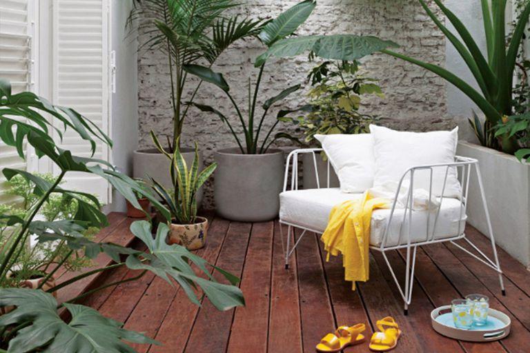 Claves para diseñar espacios al aire libre a la medida de tus sueños