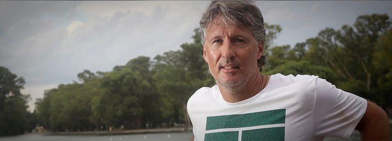"""Desde Miami. El coach Franco Davin, que sufrió Covid-19: """"Sentí que me moría"""""""