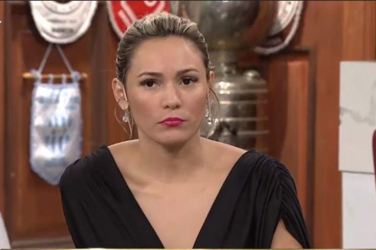 Rocío Oliva no vuelve a Polémica en el Bar y le proponen a Ojeda sumarse