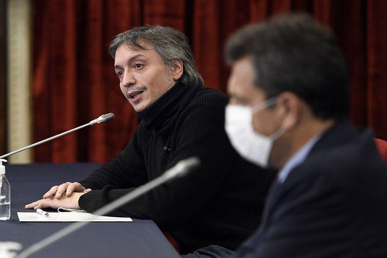 Diputados de bloques provinciales advierten que ni Sergio Massa ni Máximo Kirchner activaron gestiones para asegurarse apoyos