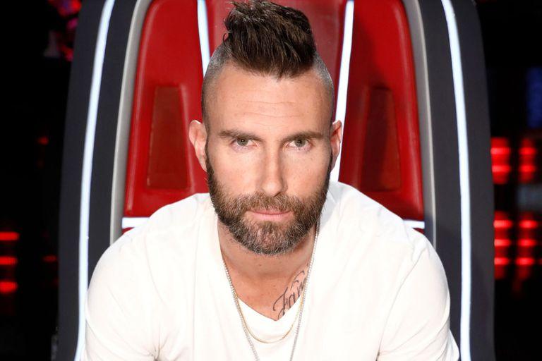 Adam Levine deja The Voice después de 16 temporadas