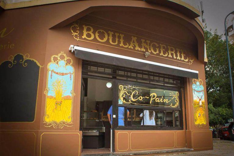 La panadería francesa preferida de los vecinos de Caballito conquista Palermo