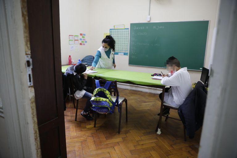 Calidad educativa; después de la pandemia llega el momento de recalcular