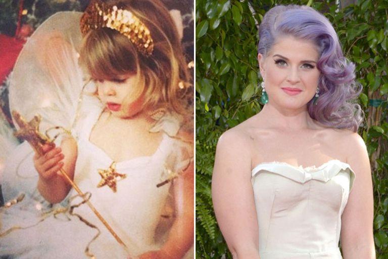 El antes y el después de Kelly