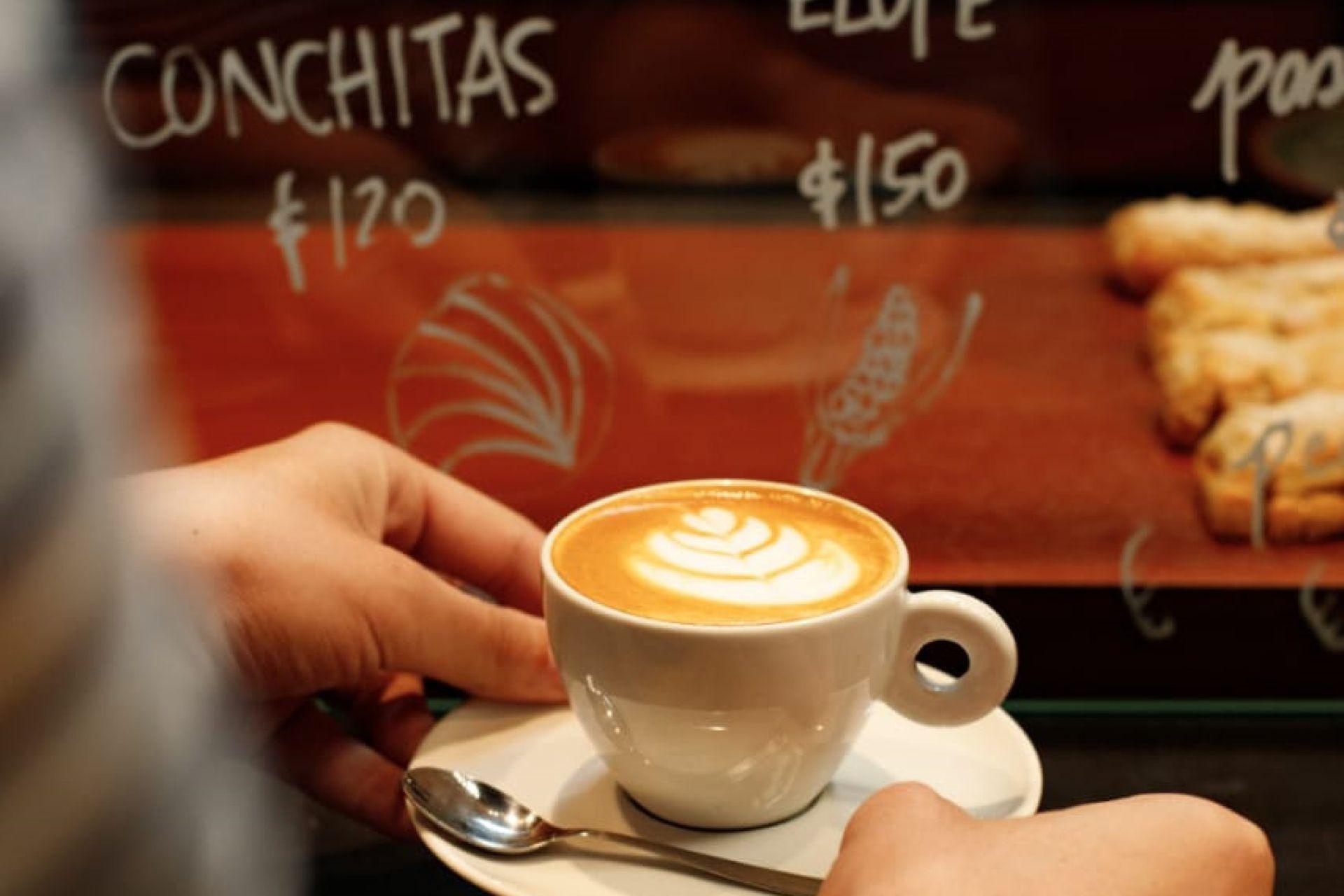 Café y gastronomía mexicana en Lupe