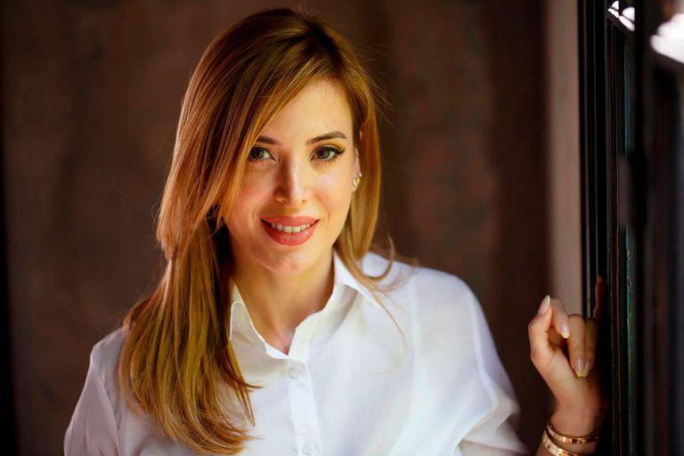 Alto voltaje: Jésica Cirio electrizó las redes con una producción de lencería