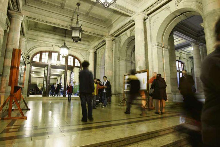 Dos mujeres podrían ser rectoras del Nacional de Buenos Aires y del Pellegrini