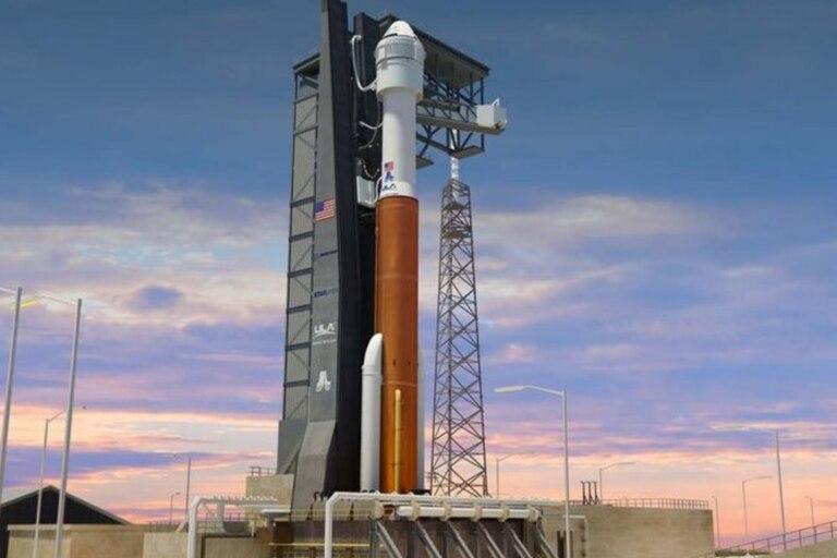 Starliner: Boeing y la NASA suspenden el lanzamiento de su cápsula espacial en la cuenta regresiva