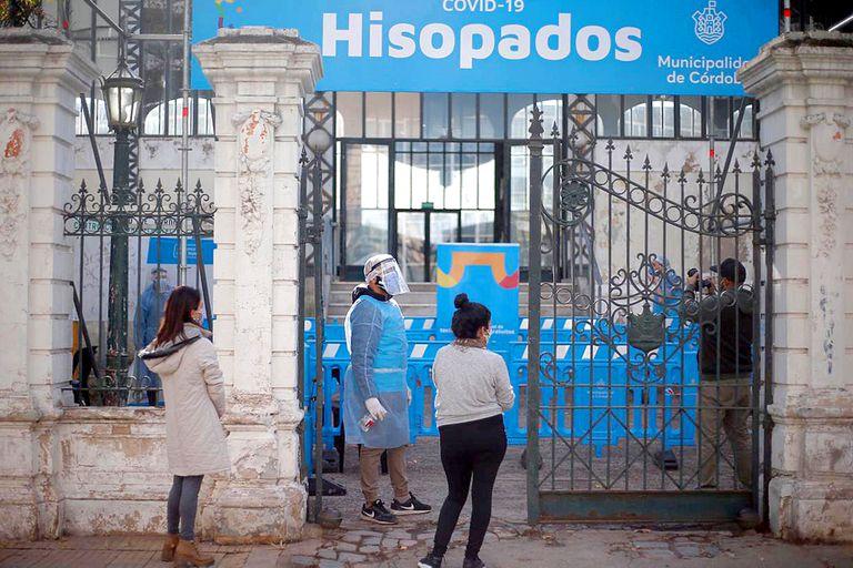 Coronavirus en la Argentina: se sumaron 88 muertos y 1733 nuevos contagios