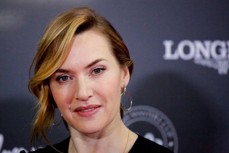 Kate Winslet se arrepiente de haber trabajado con Roman Polanski y Woody Allen