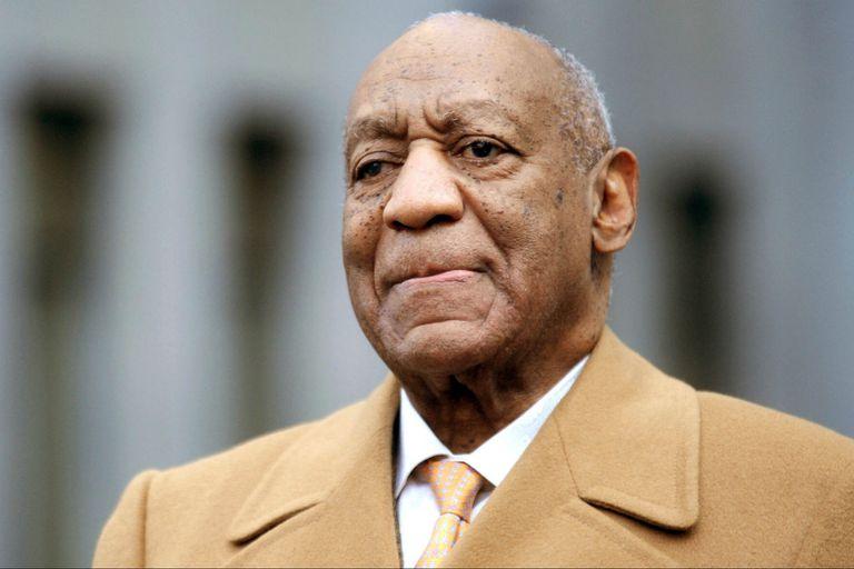 Cosby fue sentenciado en 2018 por agresión incidente agravada y acaba de ser liberado