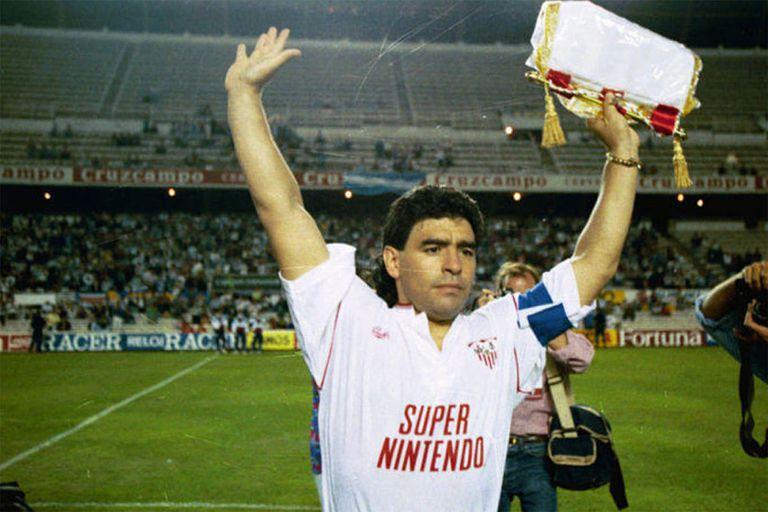 """Maradona. Las confesiones del detective que lo espiaba: """"Era una vida impropia"""""""