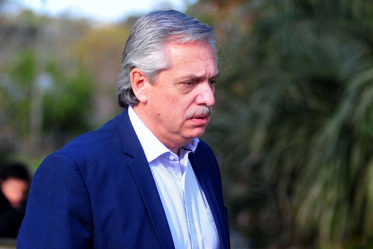 Fernández pospuso el tratamiento de la legalización del aborto