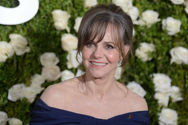 En su flamante autobiografía, In Pieces, la ganadora del Oscar revivió un episodio traumático de su vida