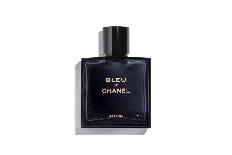 Bleu (Chanel, $12.100).