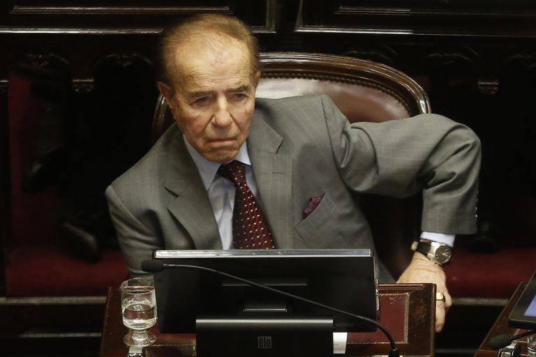 Isabel, Menem y Cristina Kirchner, entre los posibles beneficiados