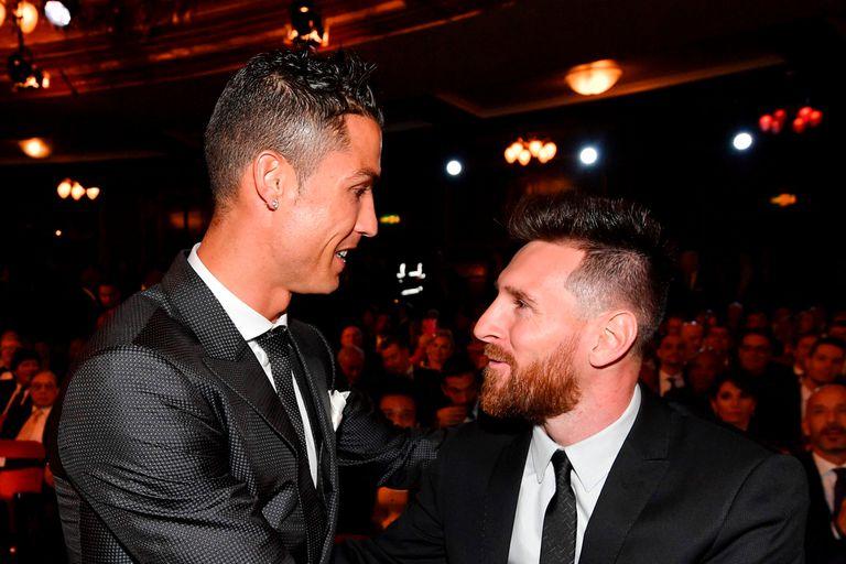 MLS. Beckham tiene a Higuaín y va por más: quiere a Messi y Cristiano Ronaldo