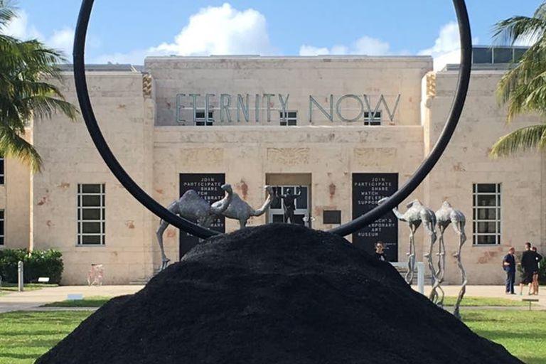 Quiénes son los argentinos que sorprenderán con arte público en Miami