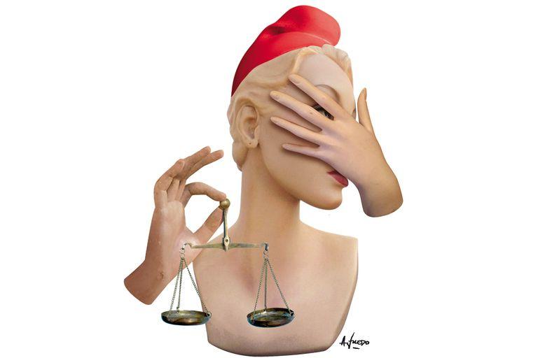 El recurso jurídico de una sociedad avergonzada