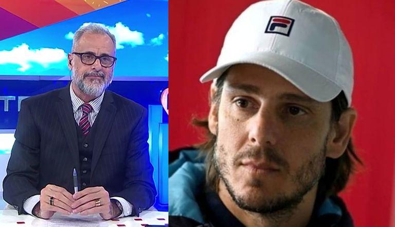 """""""La usurpación de los millonarios"""": Rial apuntó con todo contra Gastón Gaudio"""