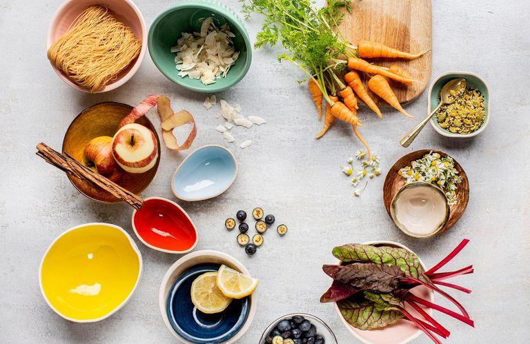 Alimentación: 4 formas de asegurarte de que lo que comés es más saludable