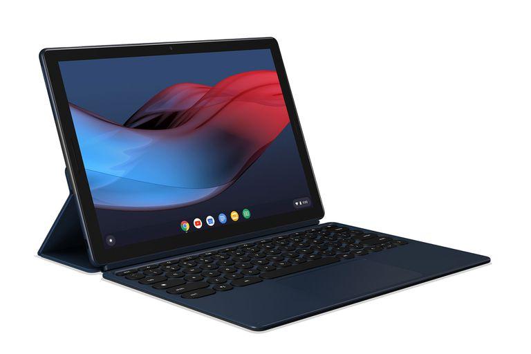 Pixel Slate, una potente tableta desmontable con Chrome OS