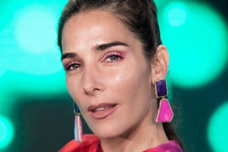 """El osado look de Juana Viale: """"Me parece que Gino Bogani se quedó sin tela"""""""