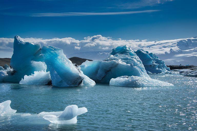 La contaminación por ozono aumenta en la Antártida a niveles preocupantes