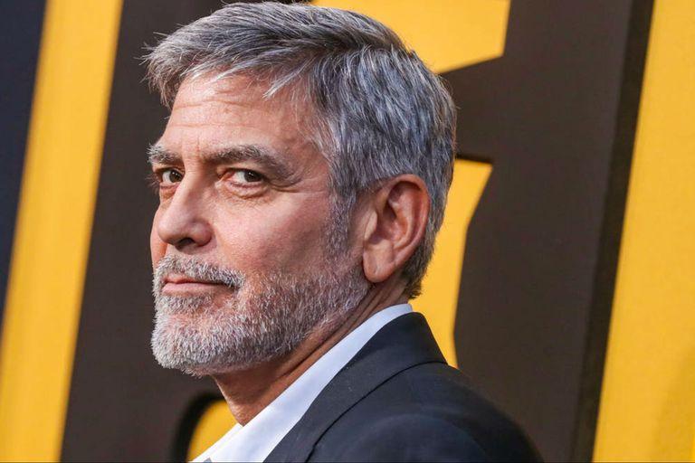 Clooney contó la mentira piadosa que le dice a sus hijos para que se porten bien