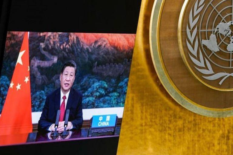"""El """"importante"""" anuncio del presidente de China  con posibles implicaciones para el destino del planeta"""