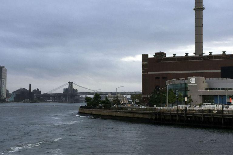 La ciudad emprendió trabajos de prevención a gran escala por los efectos del cambio climático