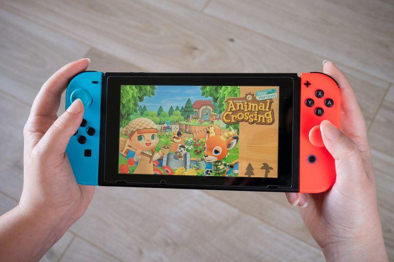 Nintendo prepara una nueva Switch con panel OLED de 7 pulgadas, según Bloomberg